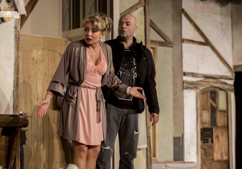 Teatrul Elisabeta revine pe scenă cu o stagiune online