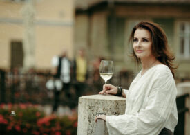 A creat prima academie românească de vinuri și degustările online - interviu cu Diana Pavelescu, Wine Ambassador
