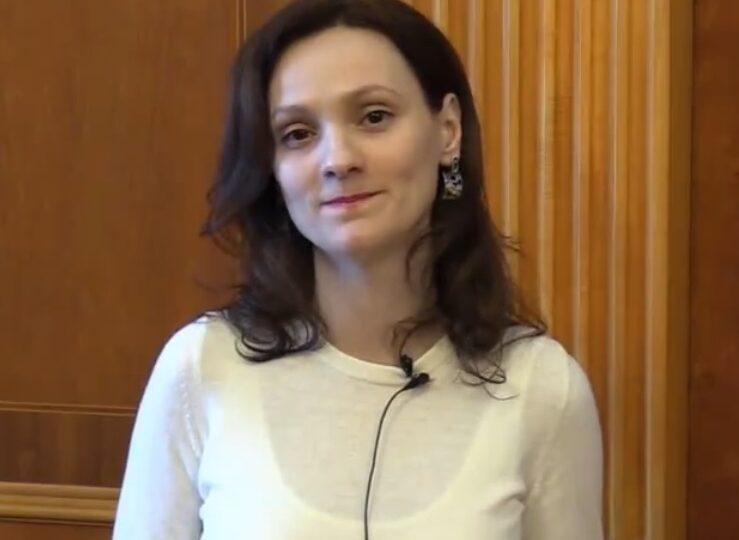 Nicușor Dan și-a numit șefa de cabinet administrator public al Bucureștiului. Cine e Diana Pungă