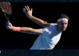 Surpriză majoră pe tabloul masculin la Australian Open