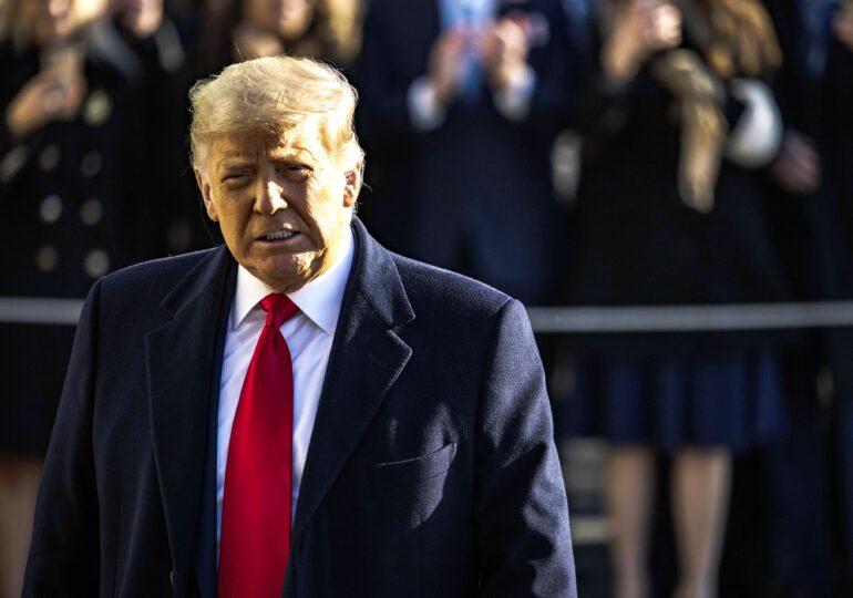 Procuratura din New York extinde ancheta privind tranzacţiile financiare ale lui Trump (presa din SUA)