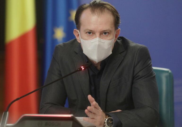 Florin Cîţu, despre 10 August: I-am cerut ministrului Justiției să vină rapid cu soluții. Nu ne vom opri!