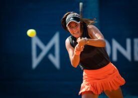 Gabriela Ruse, învinsă în calificări la Doha