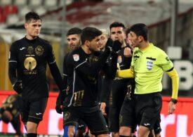 Liga 1: Gaz Metan învinge Chindia și intră în calculele pentru play-off