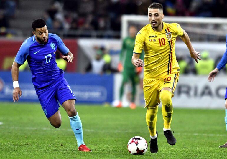 Gicu Grozav, erou pentru echipa sa din Ungaria după trei goluri marcate cu MOL Vidi (Video)