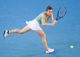 Condițiile în care Simona Halep poate reveni pe locul 1 mondial WTA, după Australian Open