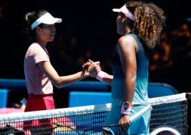 O tenismenă de 35 de ani, din afara top 70 WTA, este prima sfertfinalistă de la Australian Open