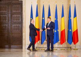 Ministrul Cîmpeanu, chemat de urgență de Iohannis la Cotroceni