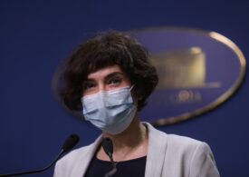Cîţu, despre ordinul privind rata de incidență semnat de Andreea Moldovan: A fost călcată în picioare procedura