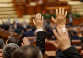 Proiectele de lege vor putea fi depuse şi online, la Senat. Gorghiu: Trecem la normalitate!
