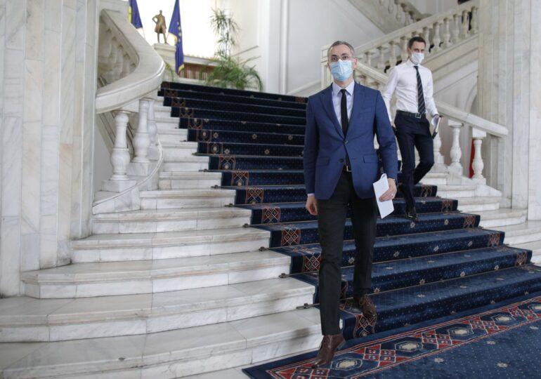 Cum a ajuns protejatul lui Adrian Năstase propunerea comisiei Stelian Ion pentru Tribunalul UE, după o procedură dubioasă