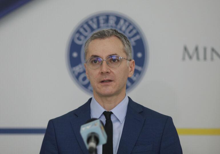 Ministrul Stelian Ion a trimis la CSM, spre avizare, proiectele de modificare a Legilor Justiţiei