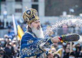 ÎPS Teodosie spune că ritualul botezului nu se schimbă, după decesul bebeluşului de la Suceava: Nu ne intimidăm!
