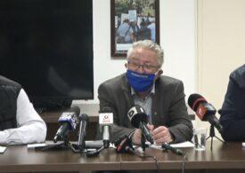 """Sindicaliștii de la metrou îi declară război ministrului Transporturilor și anunță proteste: """"Druluță"""" să mai citească!"""
