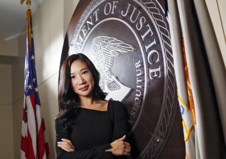 """<span style=""""color:#ff0000;font-size:100%;"""">Exclusiv</span> Puternic mesaj anticorupție al SUA: Susținem România! Reformele trebuie să fie cuprinzătoare  - interviu cu Jessica Kim, reprezentantul anticorupție al Washingtonului"""