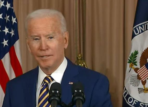 Joe Biden promite revenirea SUA la diplomaţie, în primul său discurs de politică externă (Video)