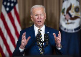 Planul Biden de relansare economică a SUA, în valoare de 1.900 de miliarde de dolari, adoptat în Camera Reprezentanţilor