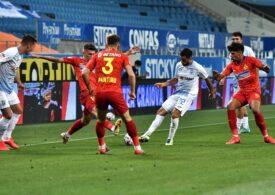 Lista neagră a lui Gigi Becali la FCSB. Ce jucători vor pleca din vară de la gruparea roș-albastră