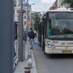 Trafic restricționat în București, în weekend, pentru două evenimente care au loc în centru