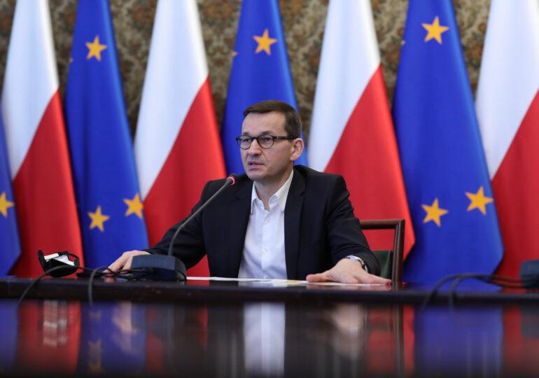 Polonia cere din nou Germaniei despăgubiri de război, în contextul disputei privind gazoductul Nord Stream 2