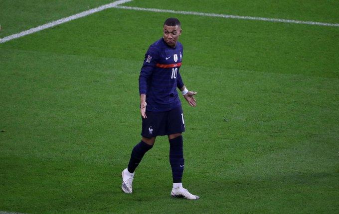 Kylian Mbappe pune o condiție delicată pentru a semna cu Real Madrid
