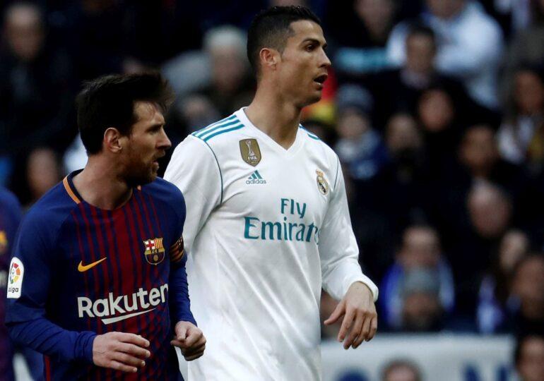 Leo Messi și Cristiano Ronaldo la aceeași echipă? David Beckham lansează o ipoteză extrem de interesantă