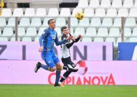 Presa italiană, la picioarele lui Valentin Mihăilă, după o evoluție excelentă în Serie A:  A fost copilul revoluției de la Parma