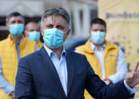Liderul PNL Neamţ a fost trimis în judecată de DNA. A cerut bani pentru numiri cu dedicație la Apele Române