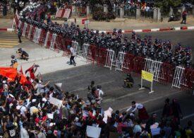 Biden a aprobat noi sancţiuni împotriva responsabililor de puciul militar din Myanmar