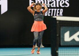 Următorul obiectiv al lui Naomi Osaka este turneul de Mare Șlem favorit al Simonei Halep: Aceasta cred că este cheia