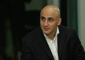 Liderul Opoziției din Georgia a fost reținut de poliție. Premierul ţării demisionase, pentru că s-a opus arestării
