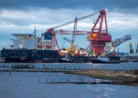 Lucrările la gazoductul Nord Stream 2 au fost reluate