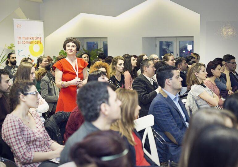 Institutul de Marketing lansează Marketing Pass - primul abonament individual de traininguri de marketing