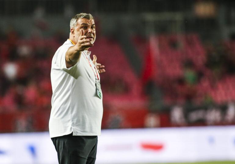 Clubul pe care Cosmin Olăroiu l-a făcut campion în China a fost dizolvat din cauza problemelor financiare