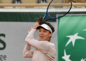 Revenire frumoasă pentru Patricia Țig și victorie la debutul turneului Philip Island Trophy
