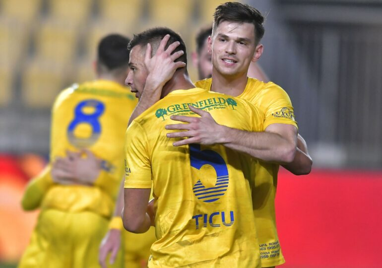 Liga 2: Victorii pentru Petrolul Ploiești și Farul în runda curentă