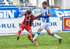 O nouă schimbare bruscă de antrenor în Liga 1 - surse