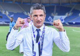 Răzvan Lucescu ar fi fost demis de la Al Hilal - presă