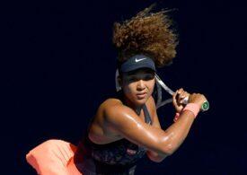 Naomi Osaka o învinge pe Jennifer Brady în finala Australian Open