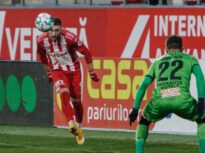 Liga 1: Egal între Astra și UTA Arad