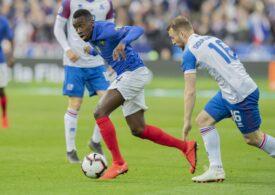 CFR Cluj transferă un islandez