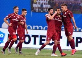 CFR Cluj face un transfer spectaculos