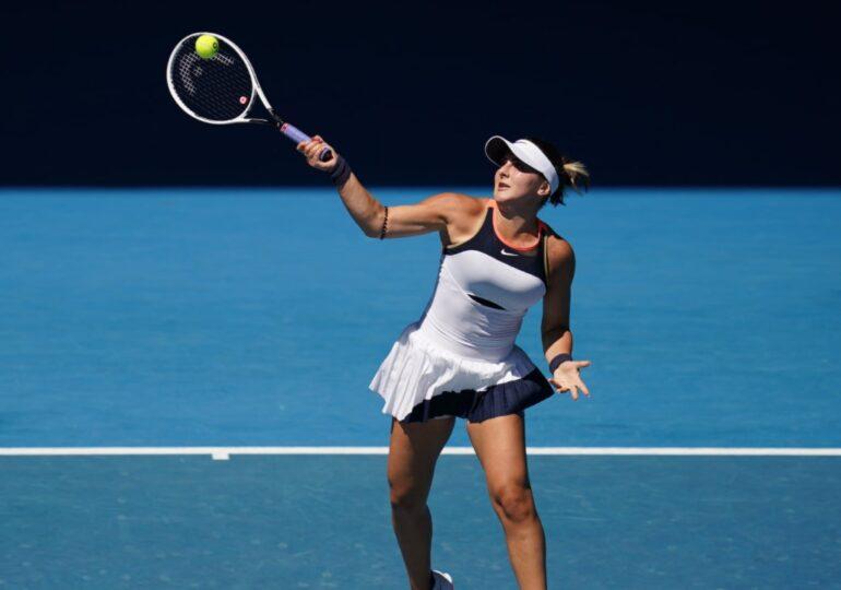 Bianca Andreescu obține o victorie mare la Miami