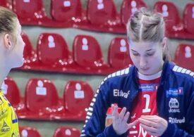 Minaur Baia Mare face un pas mare spre sferturile de finală ale EHF European League