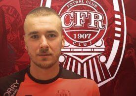 Presa din Polonia anunță că un jucător ar putea să plece de la CFR Cluj