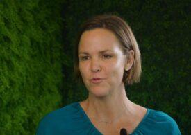Lindsay Davenport spune cine e jucătoarea care va domina tenisul în următorii 5-7 ani