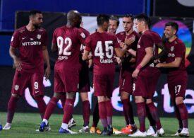 CFR Cluj, pusă în gardă după ultimul transfer efectuat