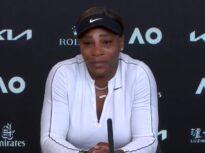 Serena Williams ia o decizie neașteptată după eliminarea rapidă de la Roma