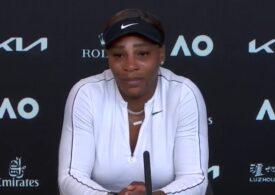Serena Williams, învinsă în turul 2 de la Parma de ocupanta locului 68 WTA