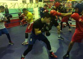 Loturile României de box, pe primul loc pe naţiuni la Turneul internaţional de tineret ''Golden Glove'